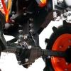 Мотоблок дизельный PATRIOT Nevada Diesel PRO
