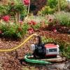Садовый насос