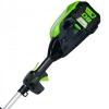 Аккумуляторный триммер GreenWorks GD80BC