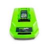 40V Зарядное устройство для 2 А.ч/4 А.ч аккумуляторов