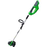 Аккумуляторный триммер GreenWorks G40LT30