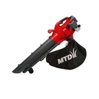 Воздуходувка (садовый пылесос) MTD BV 3000 G