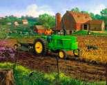 Работа фермера