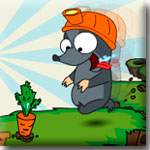 MOLE: the first hunting