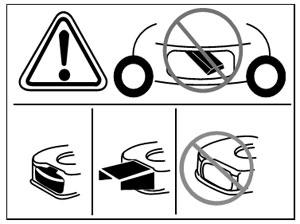 Газонокосилка Хонда Бензиновая инструкция - картинка 1