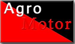 Двигатели AgroMotor