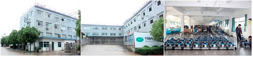 Ninghai GGT Machinery Co, Ltd