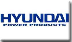 Логотип Hyundai Power Products