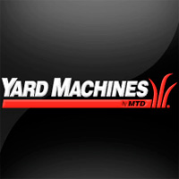 Садовая техника Yard Machines